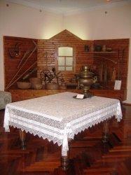 Подольский краеведческий музей